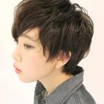stylist:村山 智美(ES PRISM HAIR)